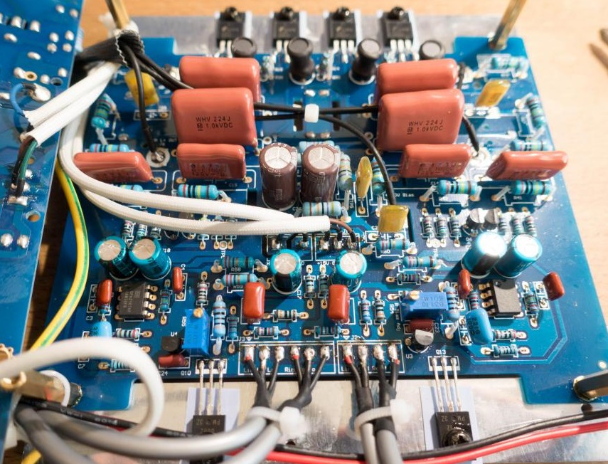 Amplificatore elettrostatico da fare Dsc00011
