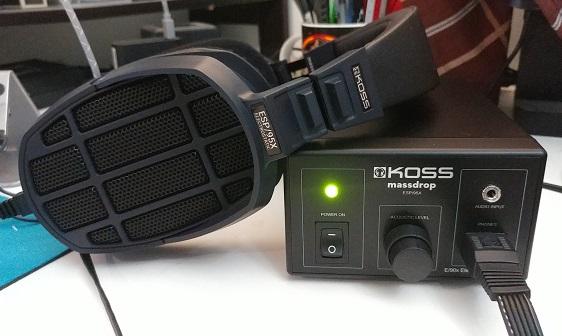 Massdrop x Koss ESP/95X  Koss_210