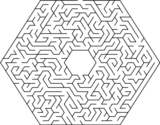 [Pantano sombrío]Capítulo 2: Pequeñas salamandras con grandes sueños Hexago10