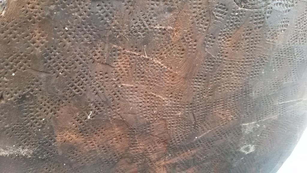 sculpture en bois madagascar ZAFIMANIRY 20181160
