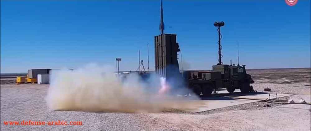 """نظام الدفاع الجوي  محلي الصنع التركي """"حصار Hisar Untitl10"""