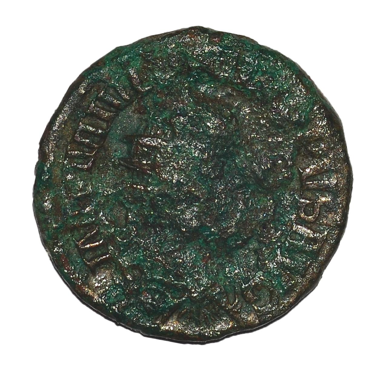 Antoniniano de Filipo I. AEQVITAS AVG. Roma 271_a10