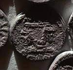 Denario de la gens Scribonia. PVTEAL - SCRIBON. Brocal de pozo. Roma. 47b10