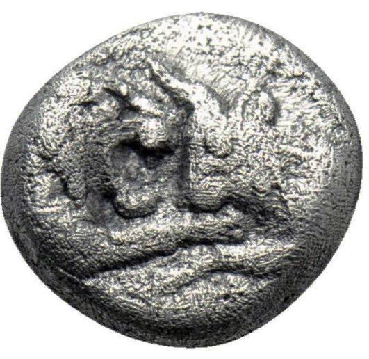 Hekte / León y Toro / 550 aC-546 aC. Opiniones. 69806610