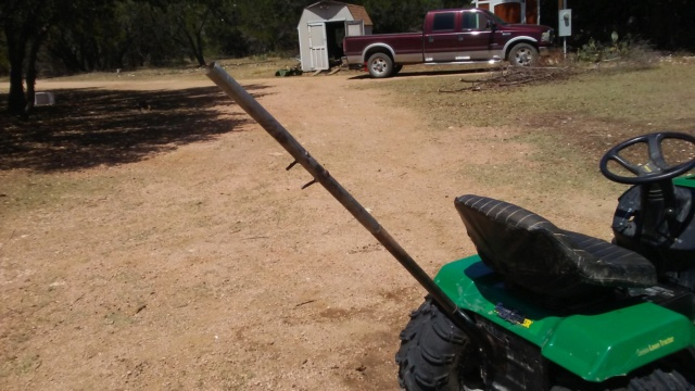"""1999 WeedEater Mowing Mower Build """"Sodzilla"""" - Page 3 20180711"""