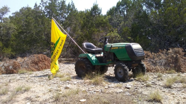 """1999 WeedEater Mowing Mower Build """"Sodzilla"""" - Page 4 20180750"""