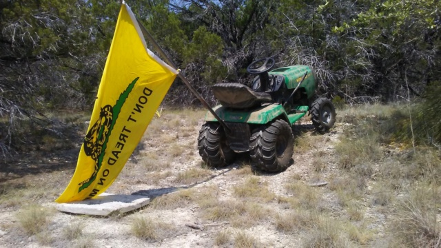 """1999 WeedEater Mowing Mower Build """"Sodzilla"""" - Page 4 20180751"""
