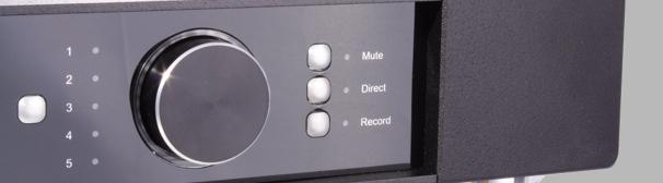 AudioQuest Hard RCA Splitter Rega_e10