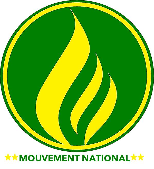 Formulaire de création de parti politique Mn10
