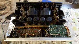 Pioneer sa 8800 mk2  20190115