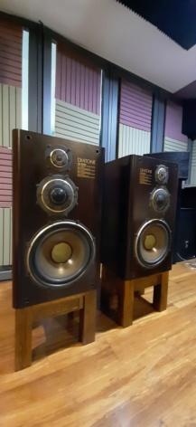 Diatone ds 2000 speaker (sold) 20191013