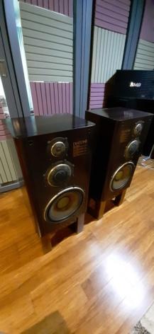 Diatone ds 2000 speaker (sold) 20191014