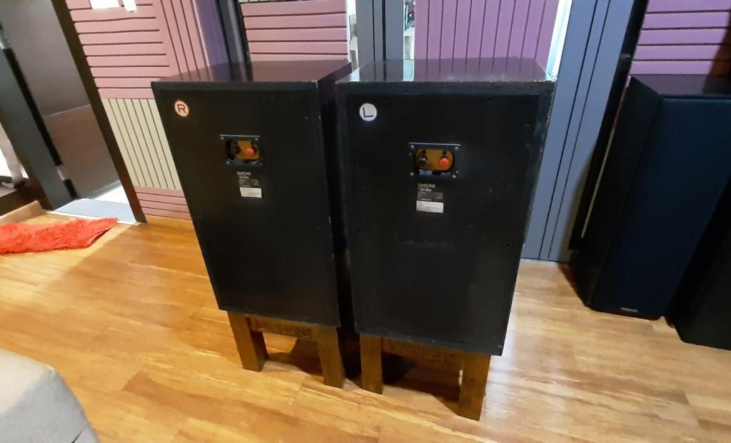 Diatone ds 2000 speaker (sold) 20191015