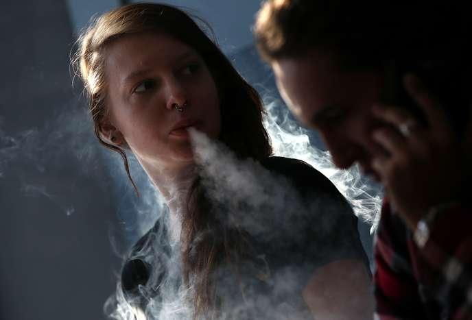 Sévère mise en garde de l'OMS sur la cigarette électronique 0c53e310