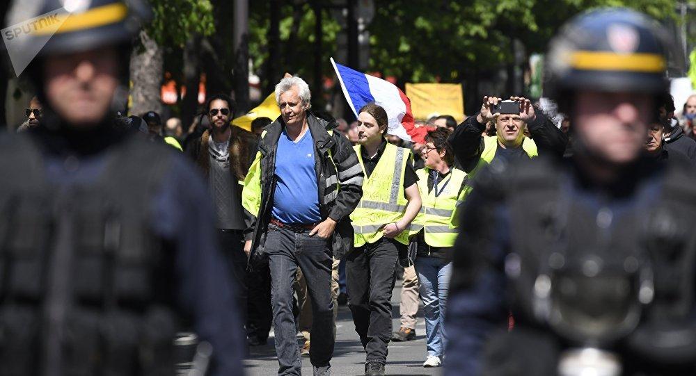 À Toulouse, des observateurs de la LDH pris à partie par des policiers 10412510
