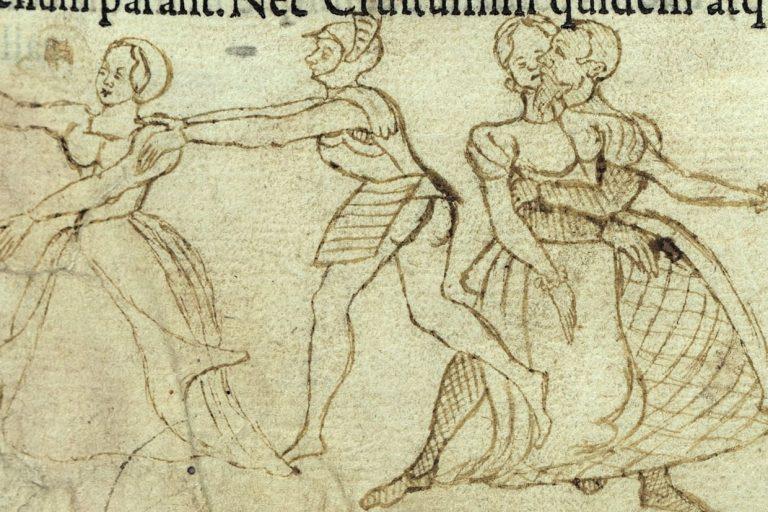 Saint Valentin : aux origines, une tradition de viols et de supplices pour les femmes 10710310