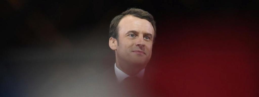 Quatre chiffres qui montrent que l'élection d'Emmanuel Macron n'est pas si écrasante 12425010