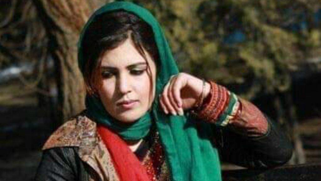 Mina Mangal, ex-journaliste et féministe afghane, tuée en pleine rue 13052010