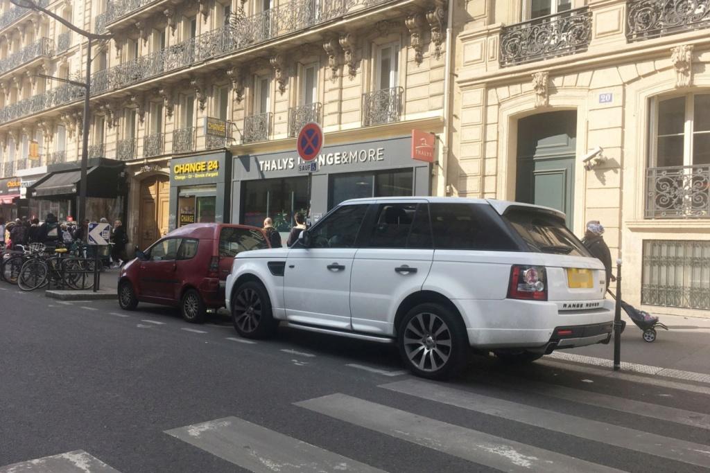 Ouverture de la chasse aux SUV dans Paris ? 13507c10