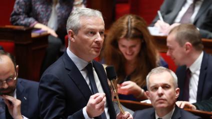 Le Parlement adopte définitivement la loi Pacte, qui prévoit notamment la privatisation d'Aéroports de Paris 17379010