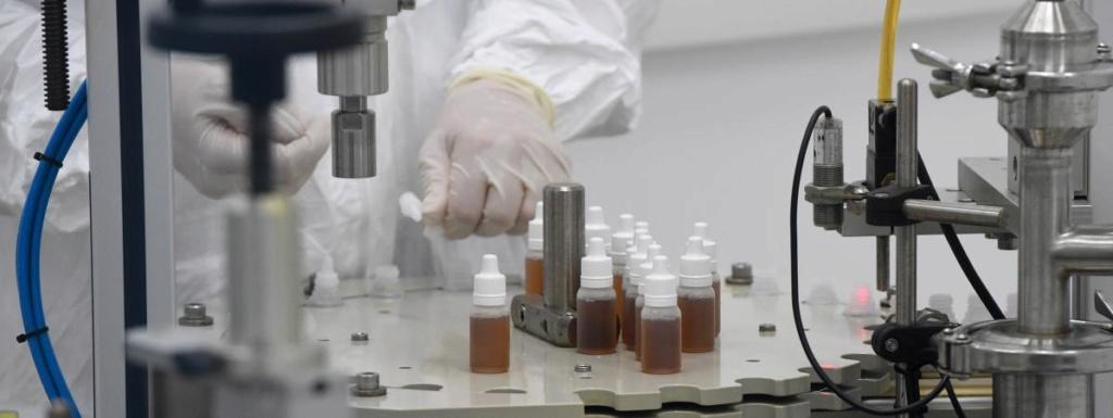 La Russie nie toute menace après l'explosion dans un laboratoire renfermant la variole et Ebola 20057410
