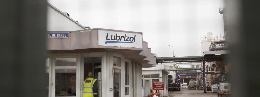 Usine Lubrizol de Rouen : en 2013 déjà, une fuite de gaz et des sanctions 20116610