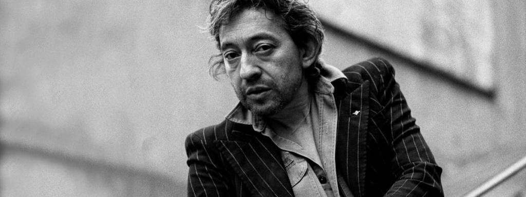 """""""Ce monsieur était un géant"""" : des musiciens racontent Serge Gainsbourg en studio 20185110"""