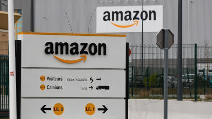 Un rapport pointe les pratiques d'Amazon 20482710