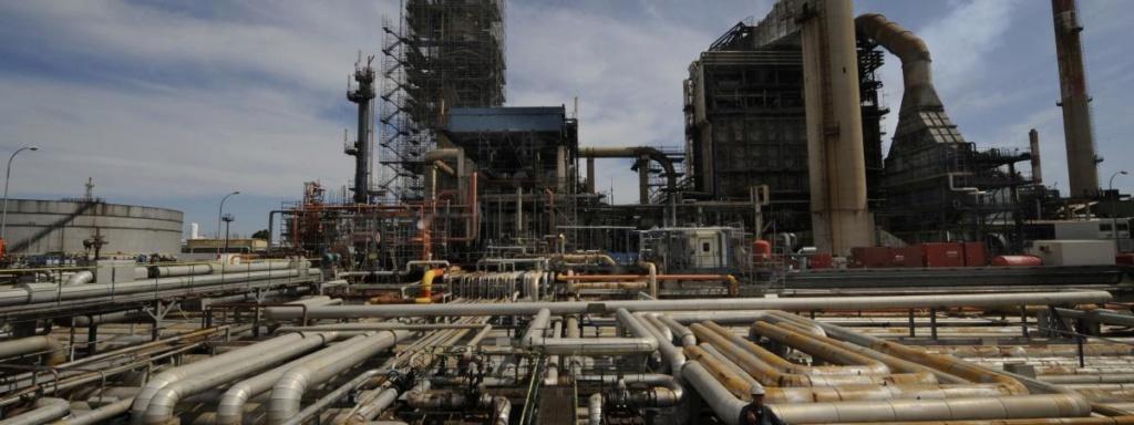 Réforme des retraites, l'arrêt de la raffinerie Lavéra est enclenchée 20656910