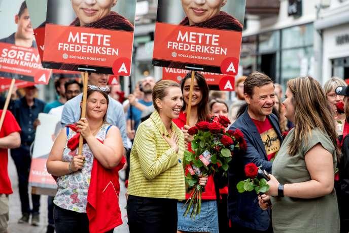 Danemark, les sociaux-démocrates remportent les élections législatives 2b12a610