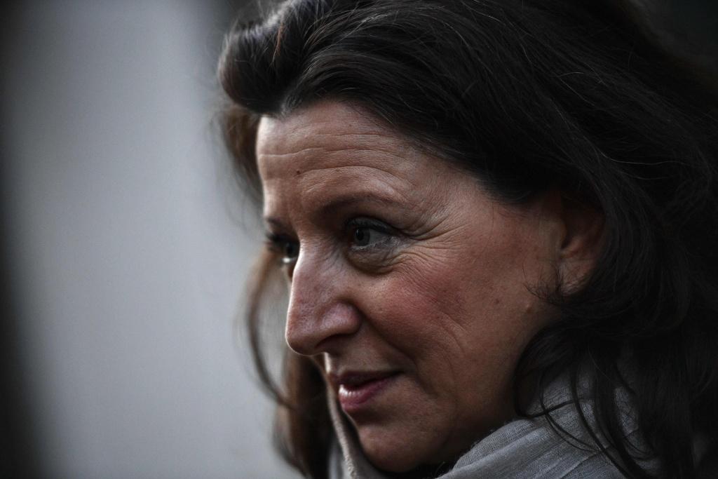 Agnès Buzyn livre des confessions accablantes sur le coronavirus 5e70b910