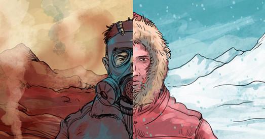 Changement climatique : le permafrost, une bombe à retardement 62392910