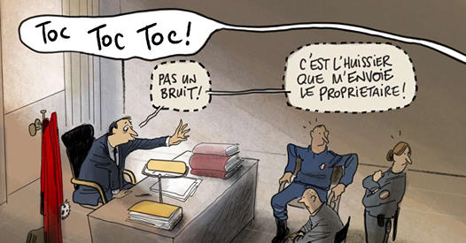 Coûts exorbitants, dialogues de sourds... Enquête sur l'ubuesque gestion privée du Palais de justice de Paris 64330310