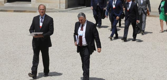 Le président de BlackRock France promu officier de la Légion d'honneur 6ca30510