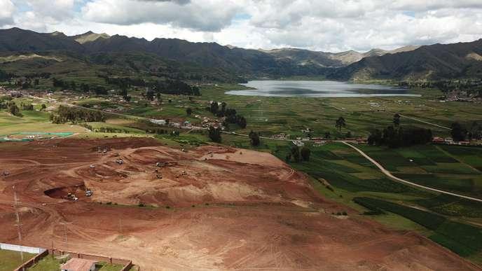 Pérou, un projet d'aéroport international près du Machu Picchu déclenche l'indignation 6e4dfd10