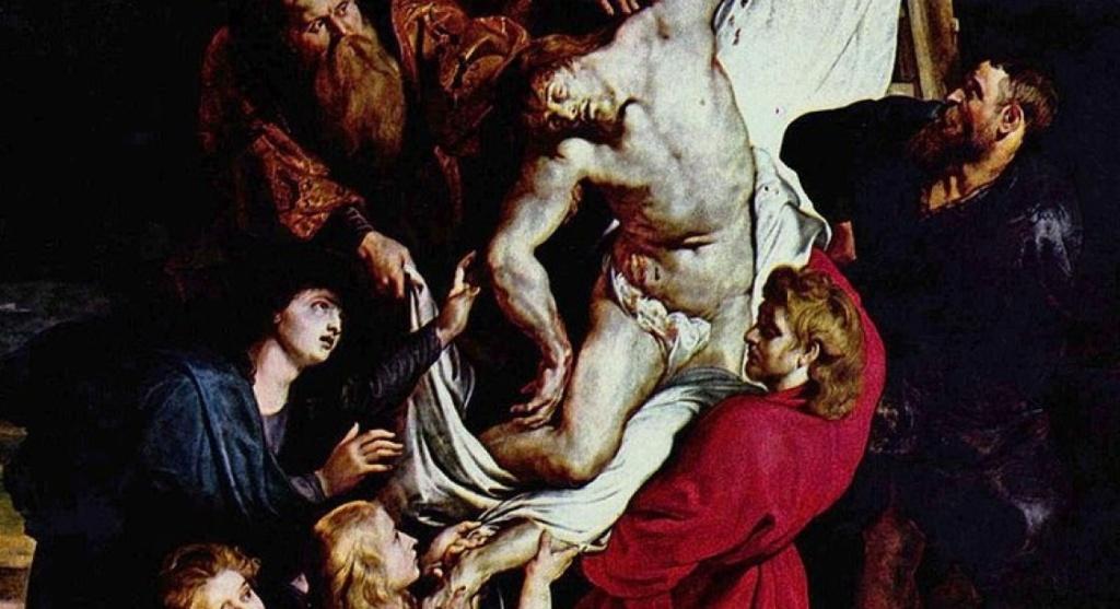 Une oeuvre de Rubens censurée par Facebook A13