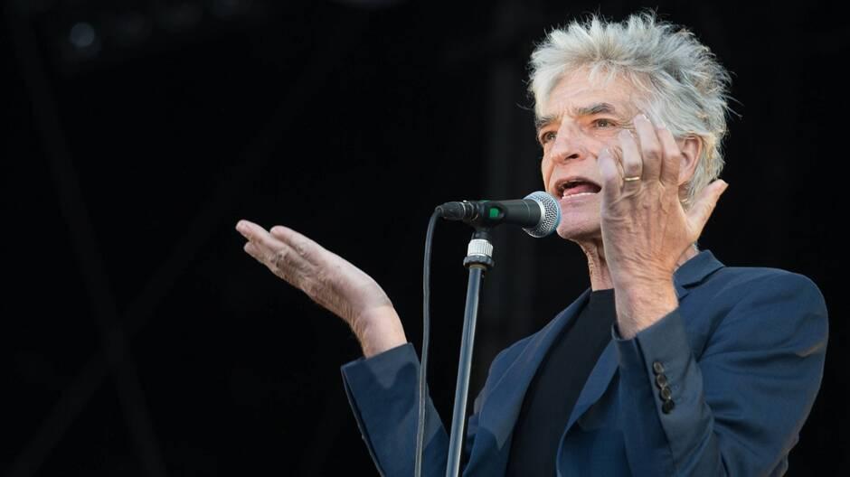 Philippe Pascal, le chanteur du groupe rennais Marquis de Sade, est mort A17