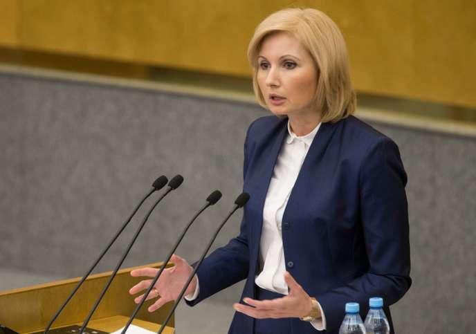 La Russie dépénalise les violences domestiques pour éviter la « destruction de la famille » A8d25c10