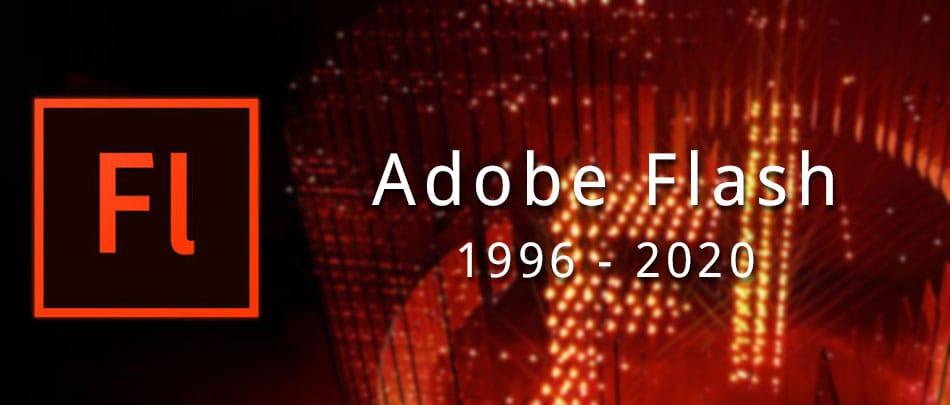 Adobe Flash va disparaître définitivement en 2020 Adobe-10