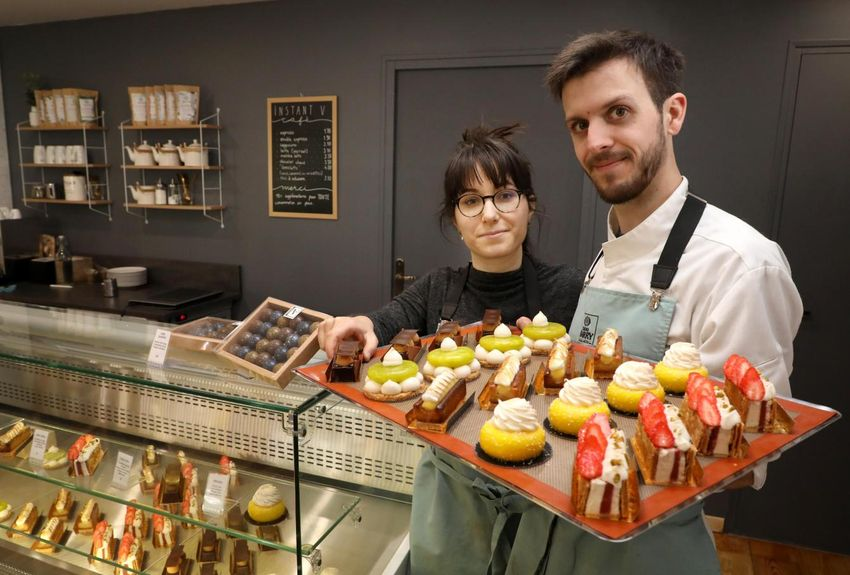 Aix : la cuisine végane et végétarienne gagne du terrain Aix10