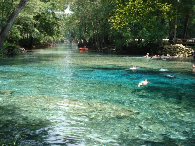 En Floride, Nestlé veut puiser près de 4.000 m3 par jour dans des sources naturelles fragiles Arton113