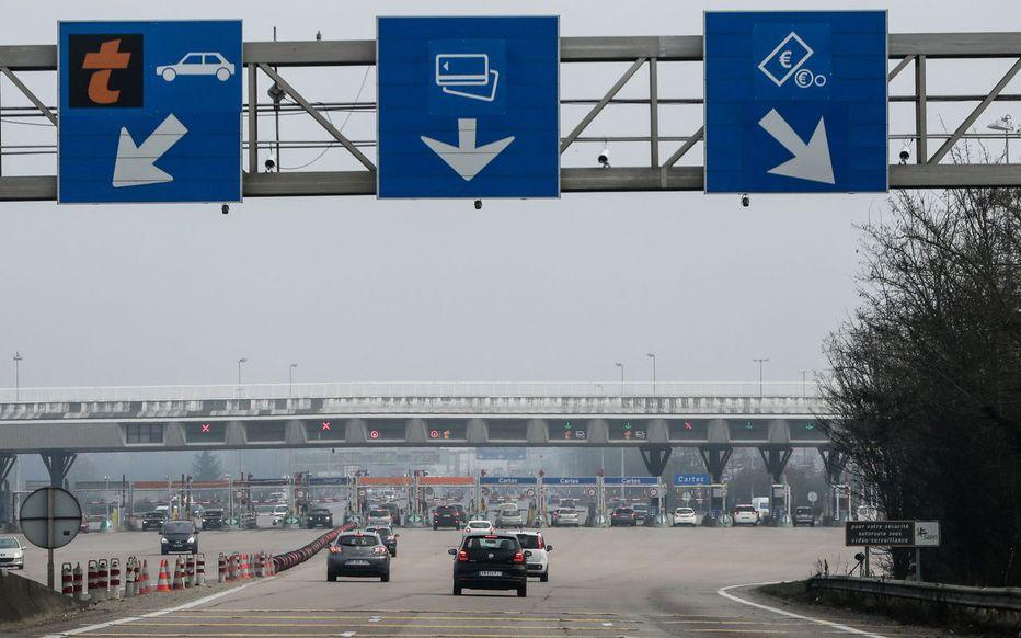Péages d'autoroutes : au 1er février, des tarifs en hausse de 1% à 1,5 % Auto10