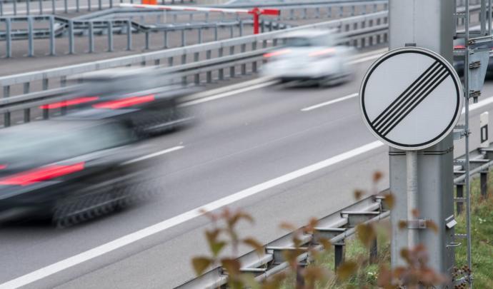 Allemagne : la vitesse sur autoroute restera libre Autoba10