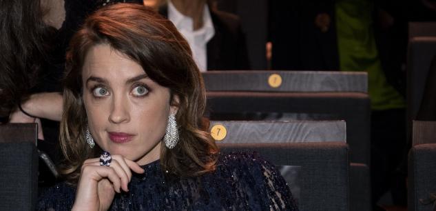 « Carrière morte », « tu as le melon » : un directeur de casting menace Adèle Haenel B66fec10