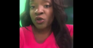 Cécile Djunga victime de racisme B9716810