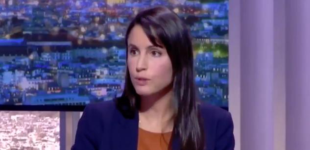 Marlène Schiappa interpelle LCI après les propos polémiques de l'éditorialiste Julie Graziani Baa30d10