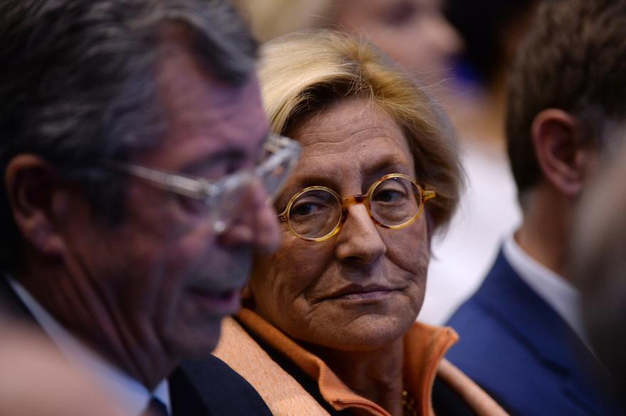"""Isabelle Balkany : pourquoi peut-elle être maire de Levallois """"par intérim"""" ? Balk12"""