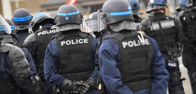 Les policiers garderont bien leur régime dérogatoire de retraite Bb77bd10