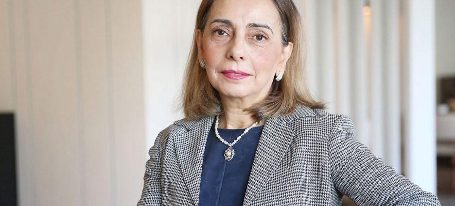Yasmine Motarjemi – La lanceuse d'alerte qui défie Nestlé Brouil10