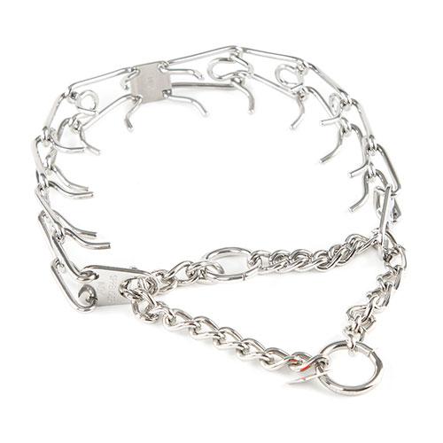 Collier à pointes et collier électrique Collie10